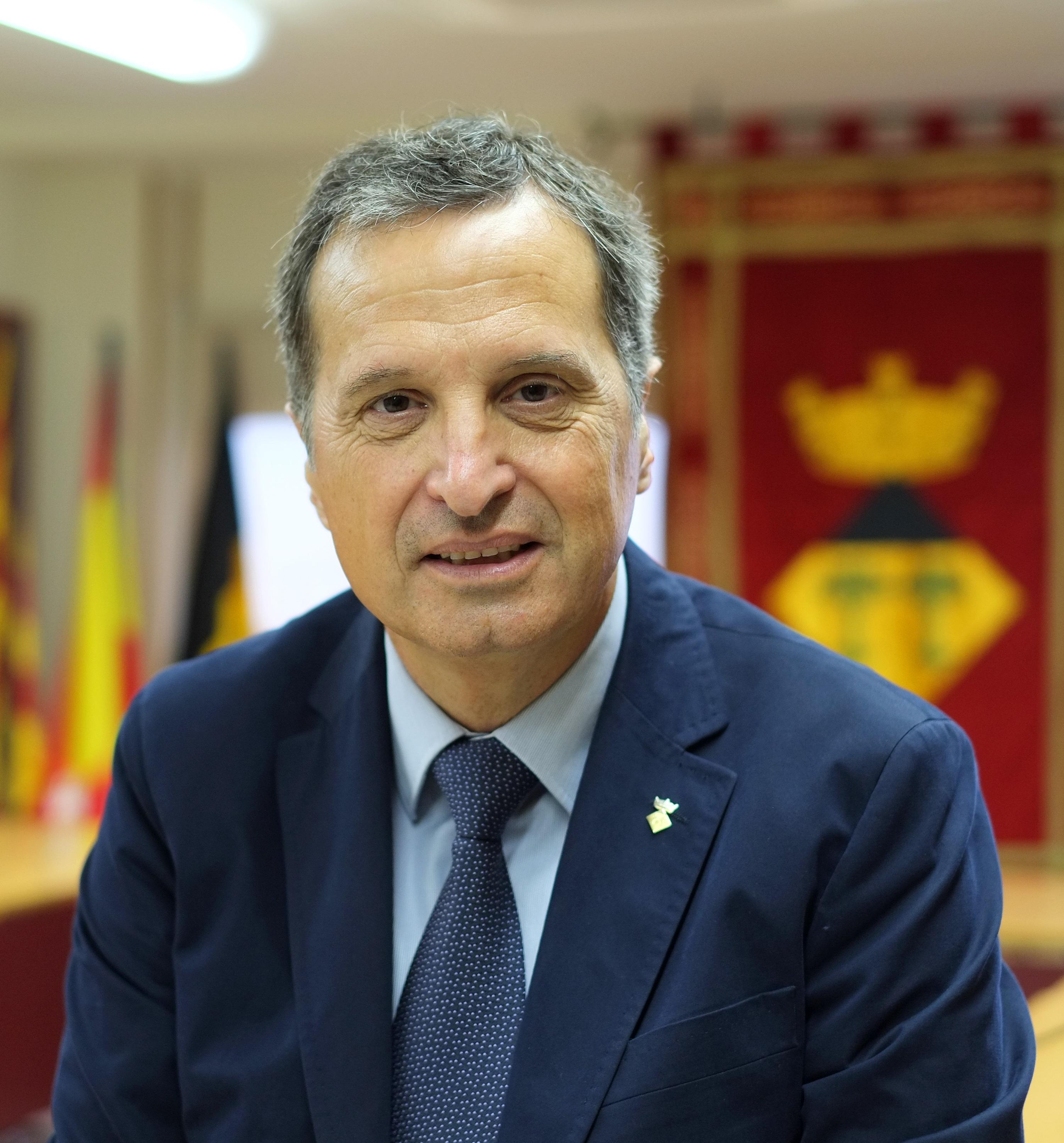 Alfons García
