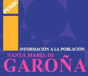 Información a la población_Garoña