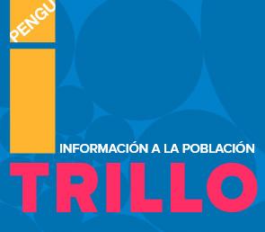 Información a la población_Trillo