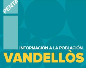 Información a la población_Vandellós