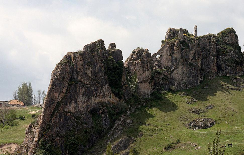 castillo pancorbo